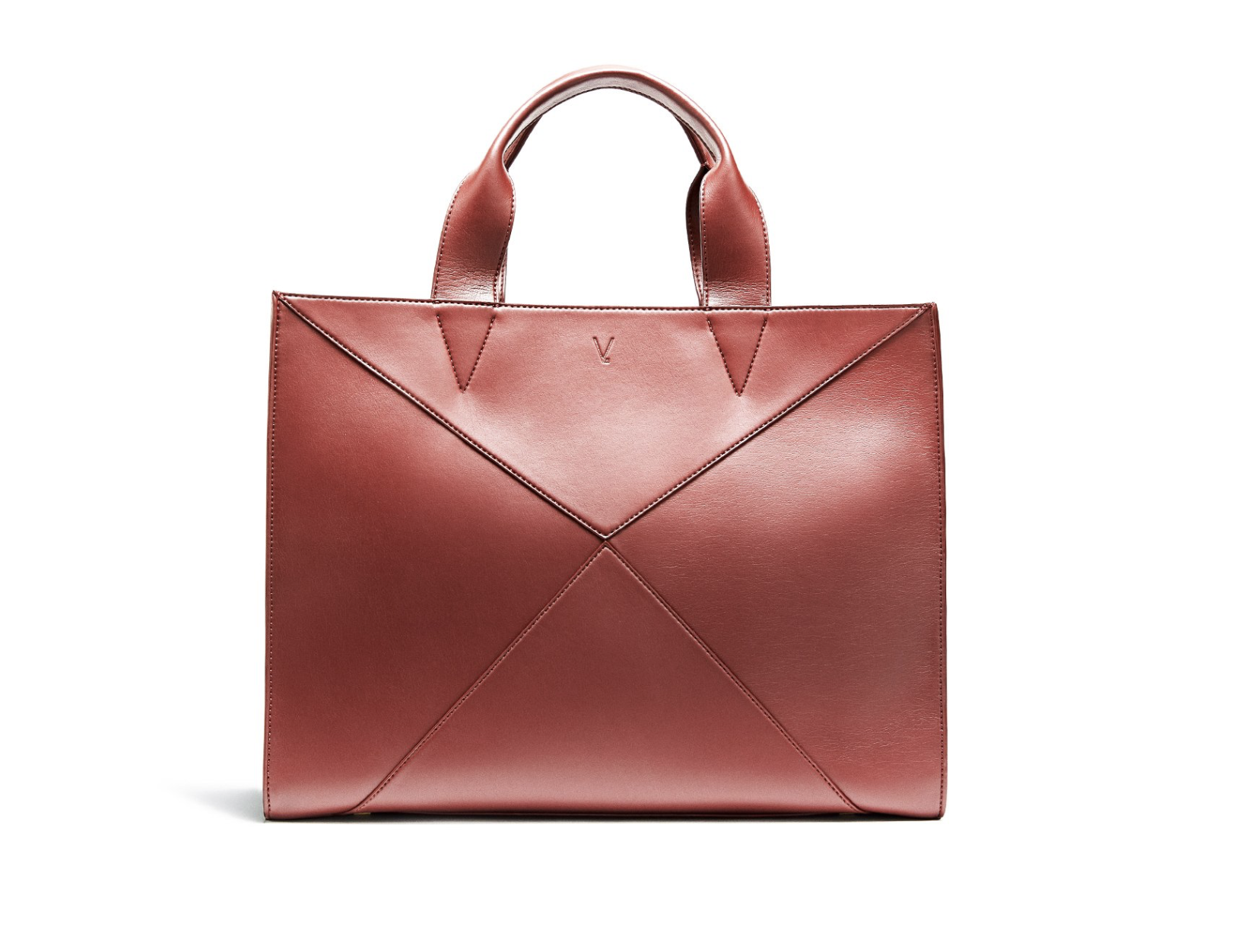 Alexandra - Wine Red by V By Townsley on curated-crowd.com