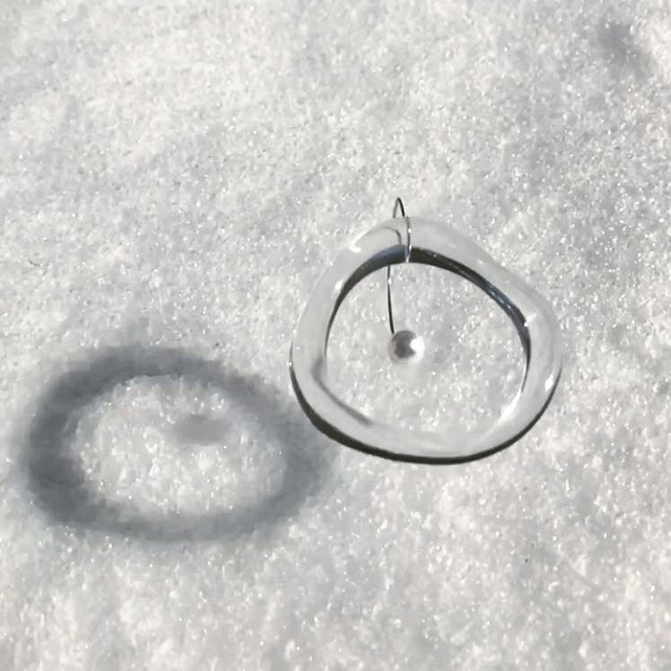 Circle by Iria Ashimine on curated-crowd.com