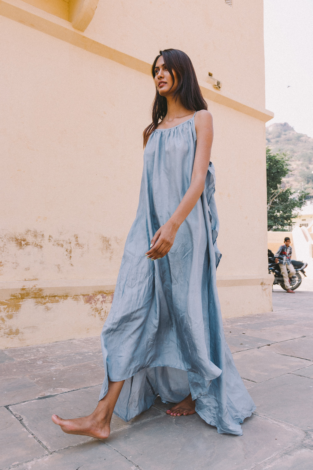 Syros Silk by A Perfect Nomad on curated-crowd.com
