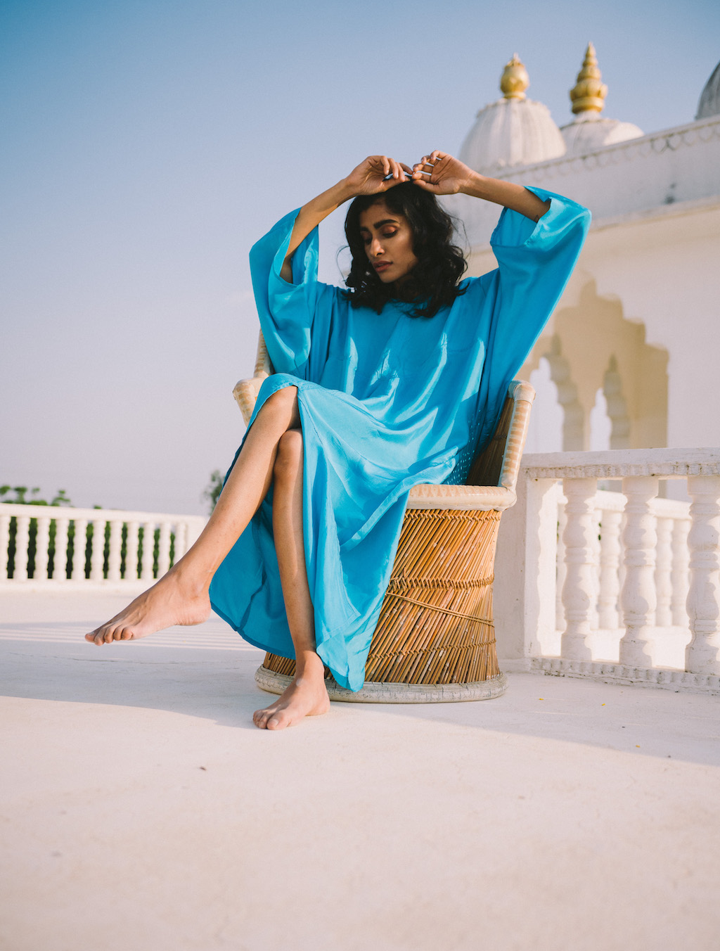 Essaouira - Silk by A Perfect Nomad on curated-crowd.com