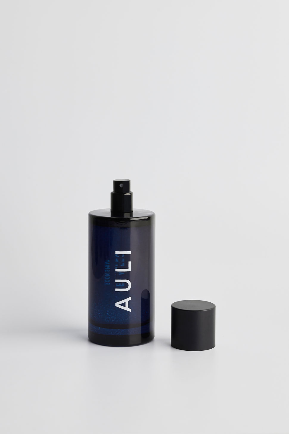 Cedrello Citron | Room Spray & Ceramic Disc by Auli London on curated-crowd.com