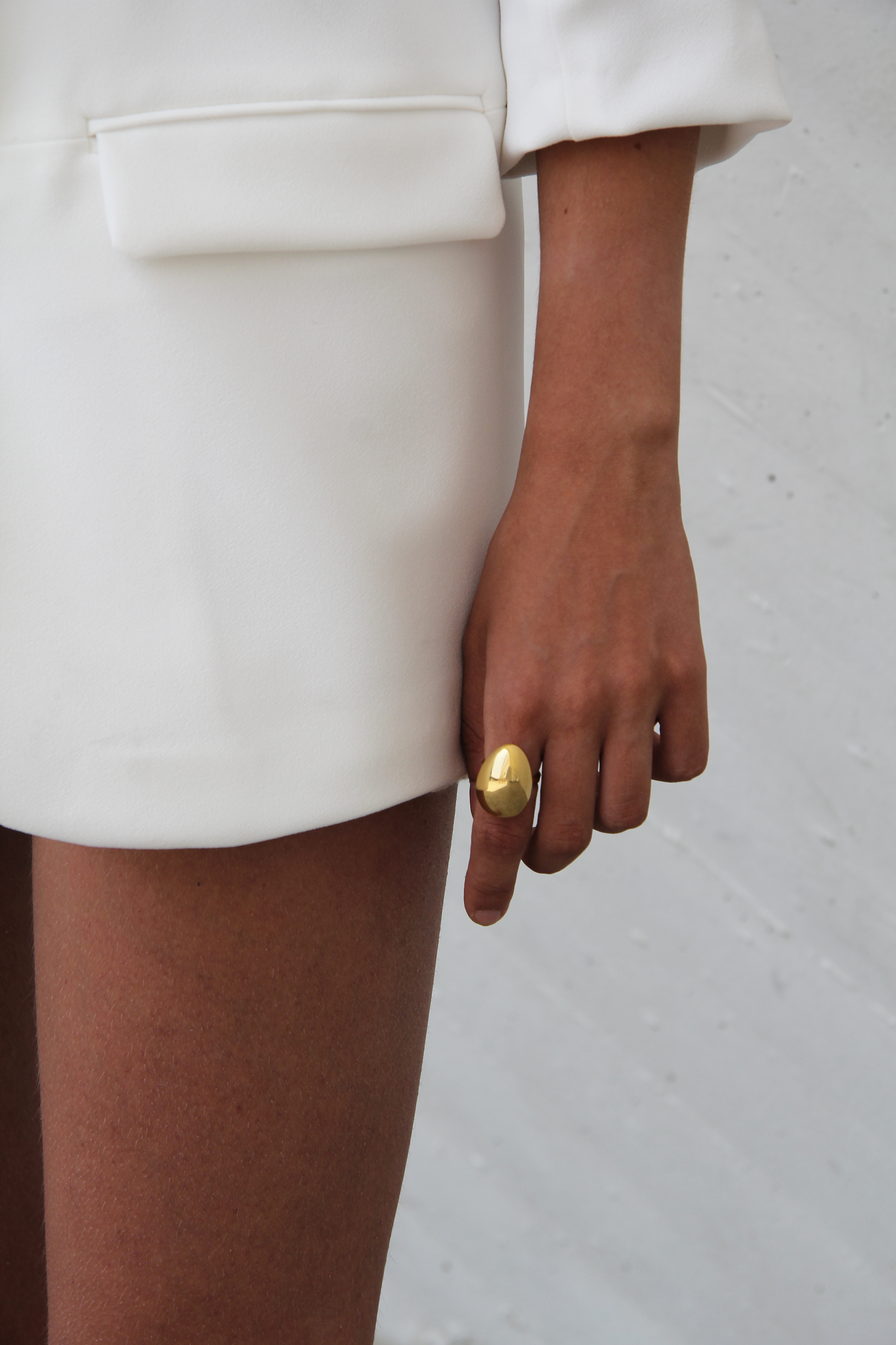 Ring Uovo by Maramz on curated-crowd.com