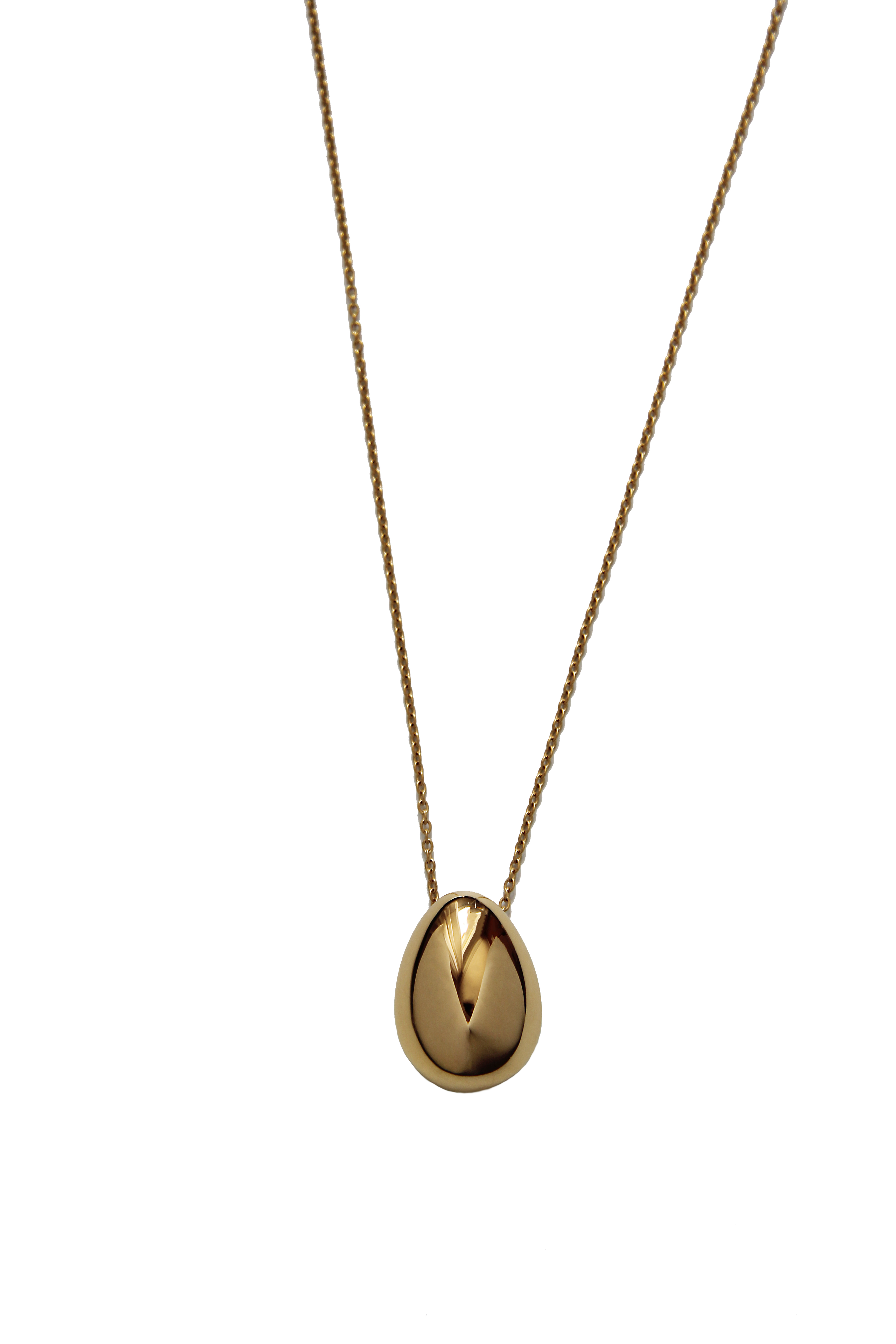 Necklace Uovo by Maramz on curated-crowd.com