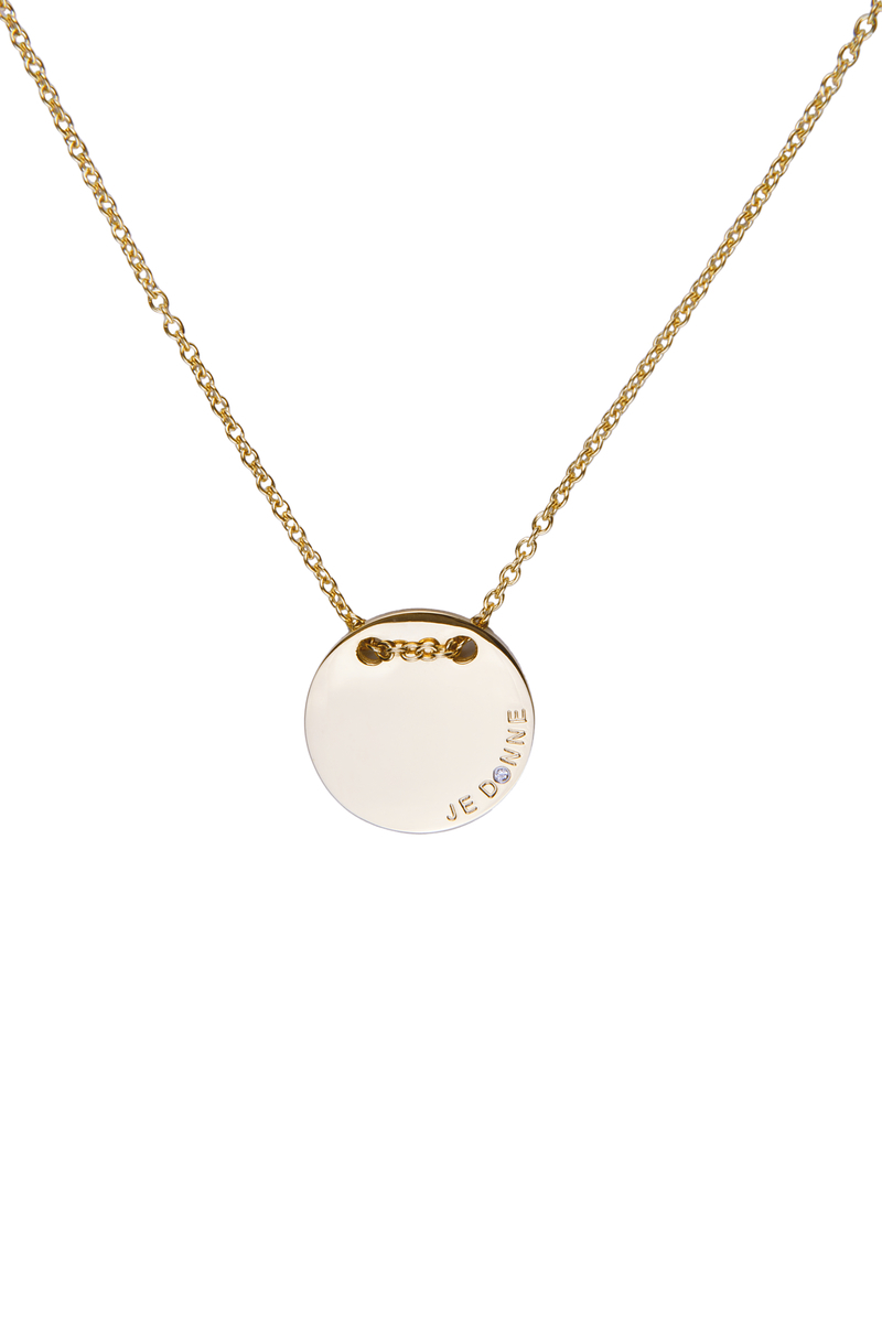Necklace Je Donne by Maramz on curated-crowd.com
