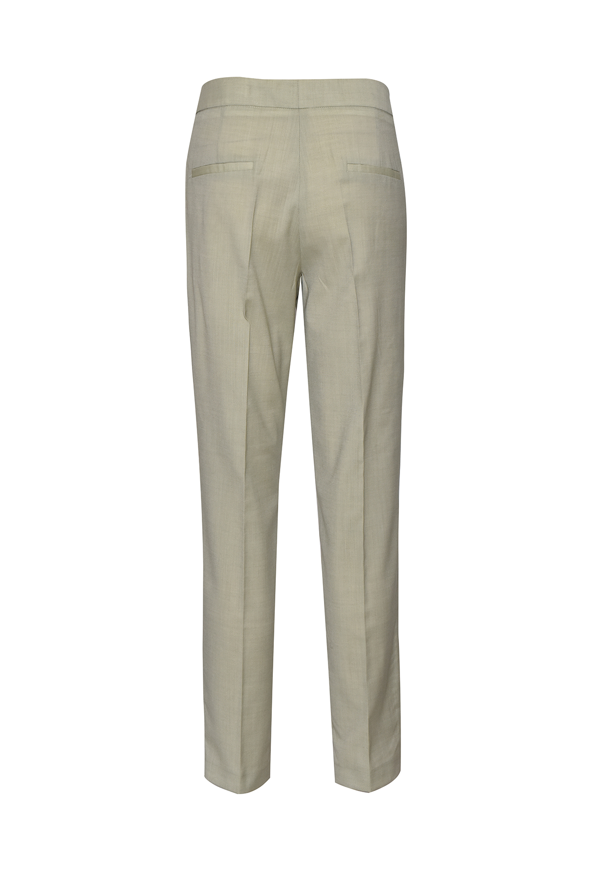 Sigared Pistachio Pants by Sorbé on curated-crowd.com