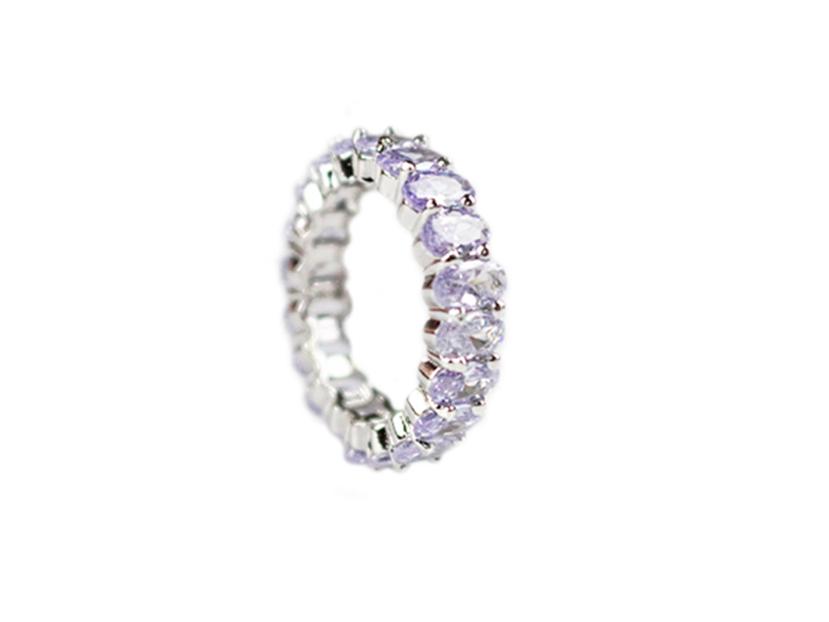 Summer Romance Ring by Lalou London on curated-crowd.com