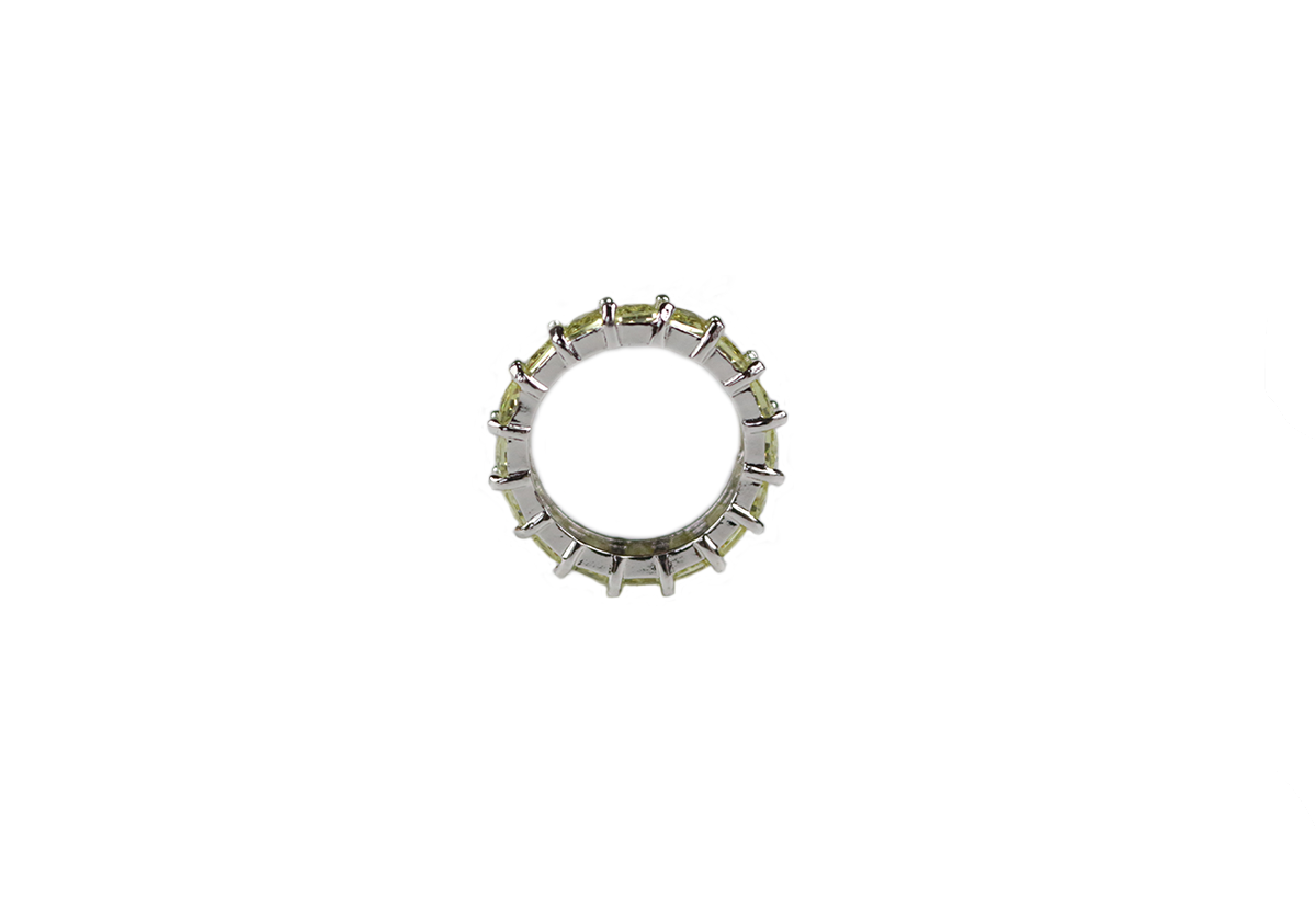 Positano Ring by Lalou London on curated-crowd.com
