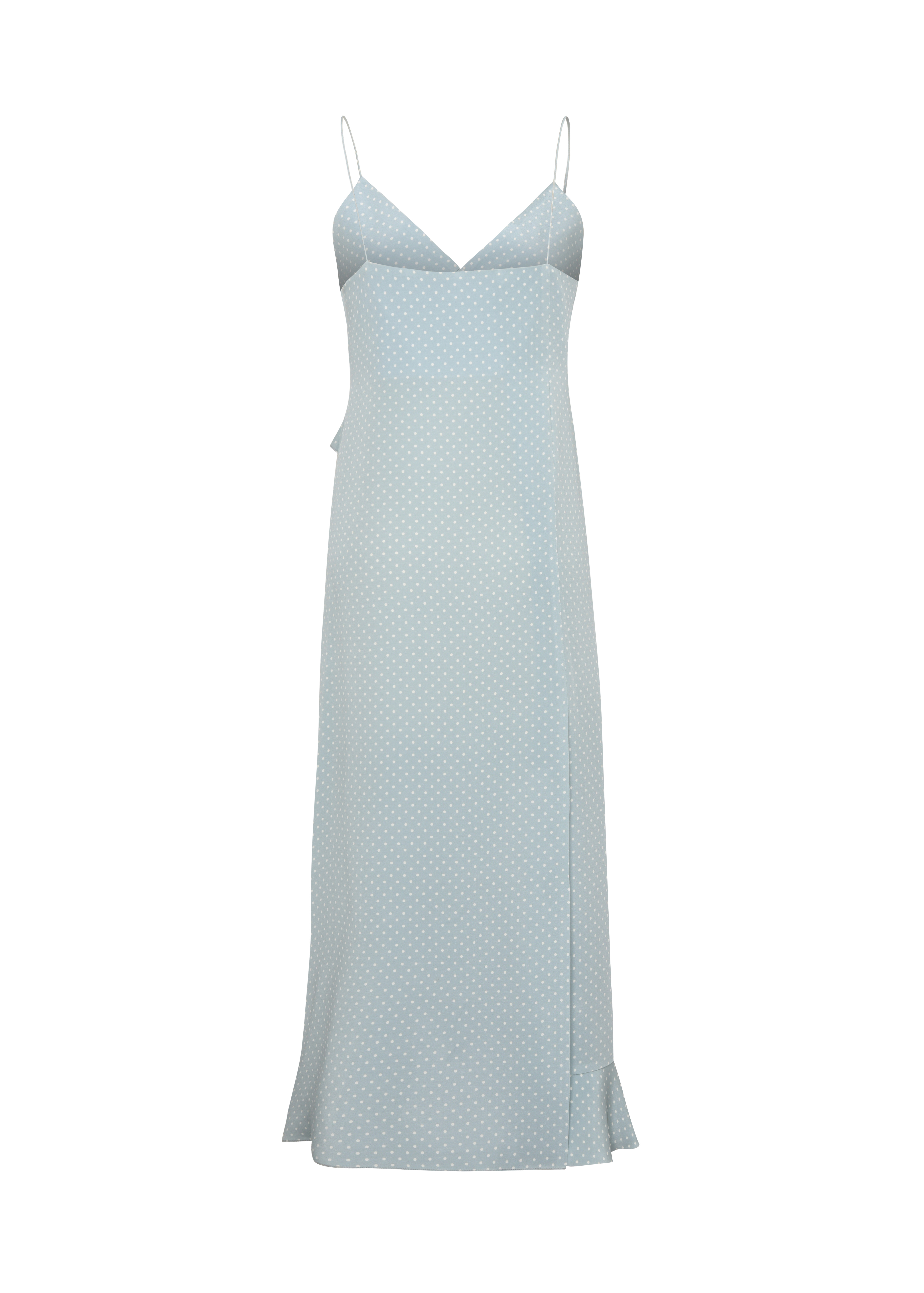 Lucette Dress - Mint by Podeny on curated-crowd.com
