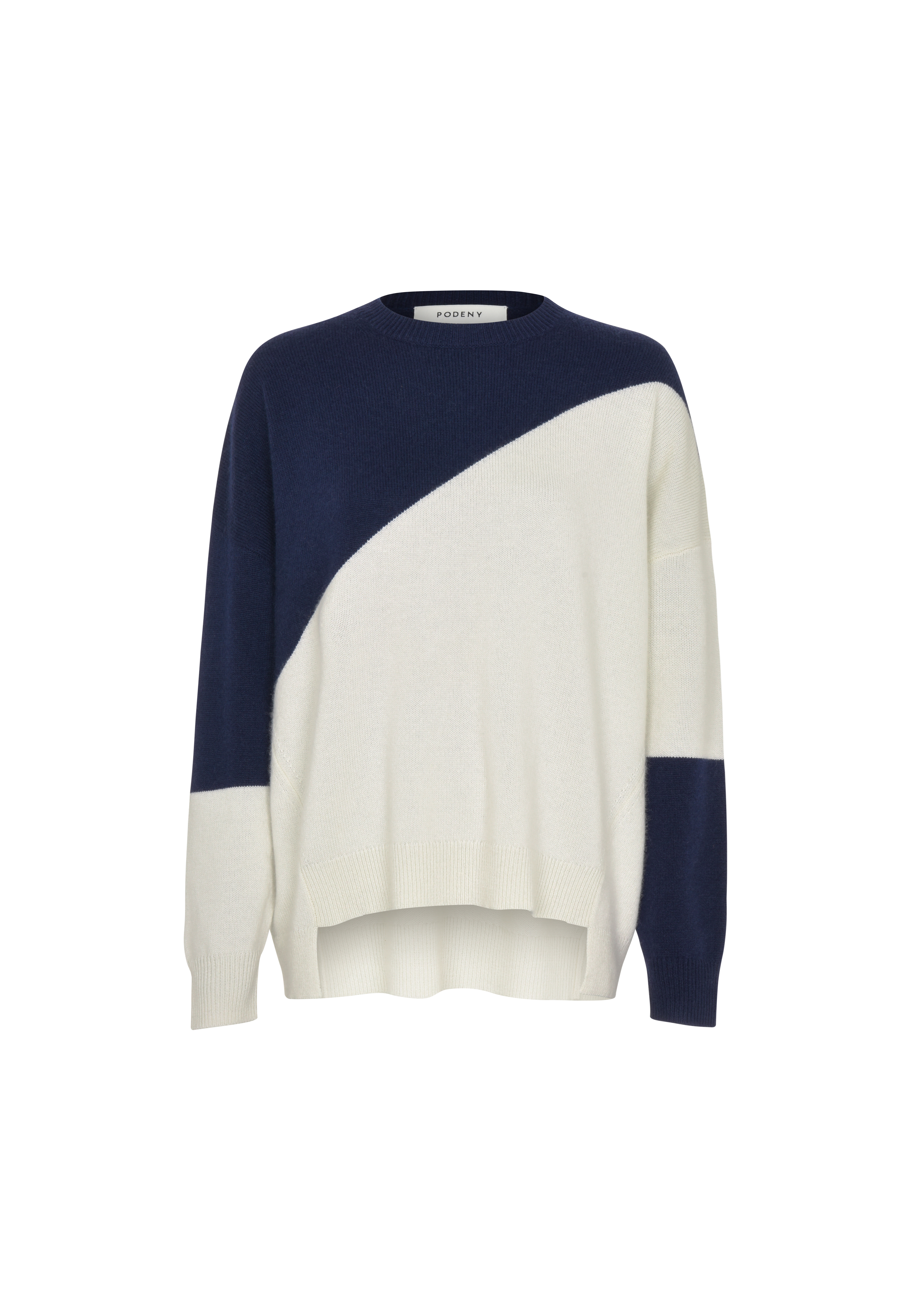 Cecile Sweater by Podeny on curated-crowd.com