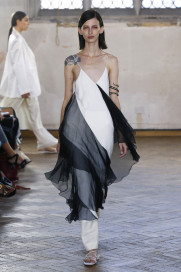 Spiral Camisole Dress by Sharon Wauchob on curated-crowd.com