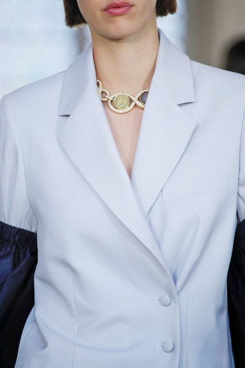Tailored Blazer by Sharon Wauchob on curated-crowd.com