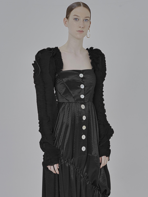 Topaz Dress by Georgia Hardinge on curated-crowd.com