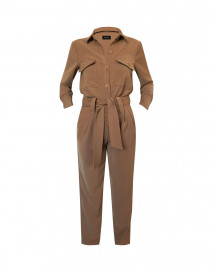 Canyon Jumpsuit by Jessica K on curated-crowd.com