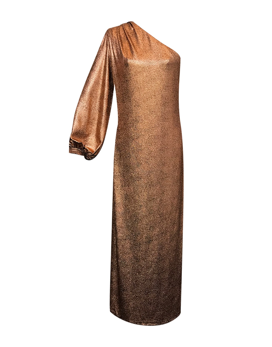 Ivy Dress - Bronze by Jessica K on curated-crowd.com
