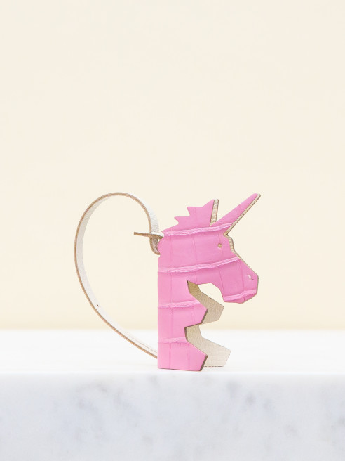 Magique Bag Charm by Chance Mystère on curated-crowd.com