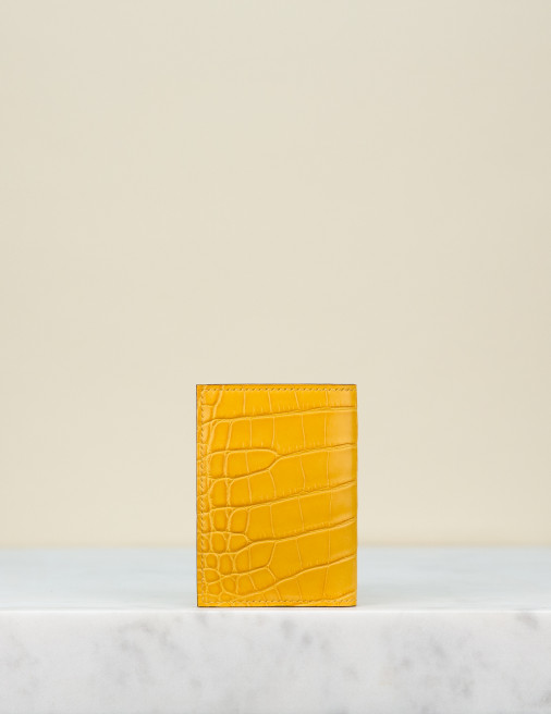 Bifold Cardholder BN by Chance Mystère on curated-crowd.com