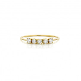 Radiance Ring by N-UE Fine Jewellery on curated-crowd.com