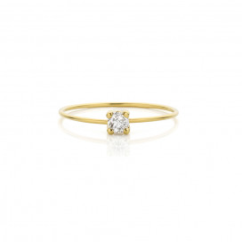 Flawless Ring by N-UE Fine Jewellery on curated-crowd.com