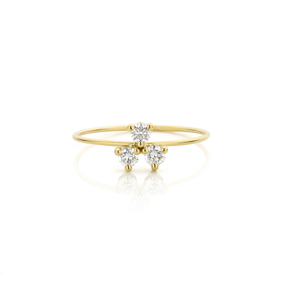 Heavenly Ring by N-UE Fine Jewellery on curated-crowd.com