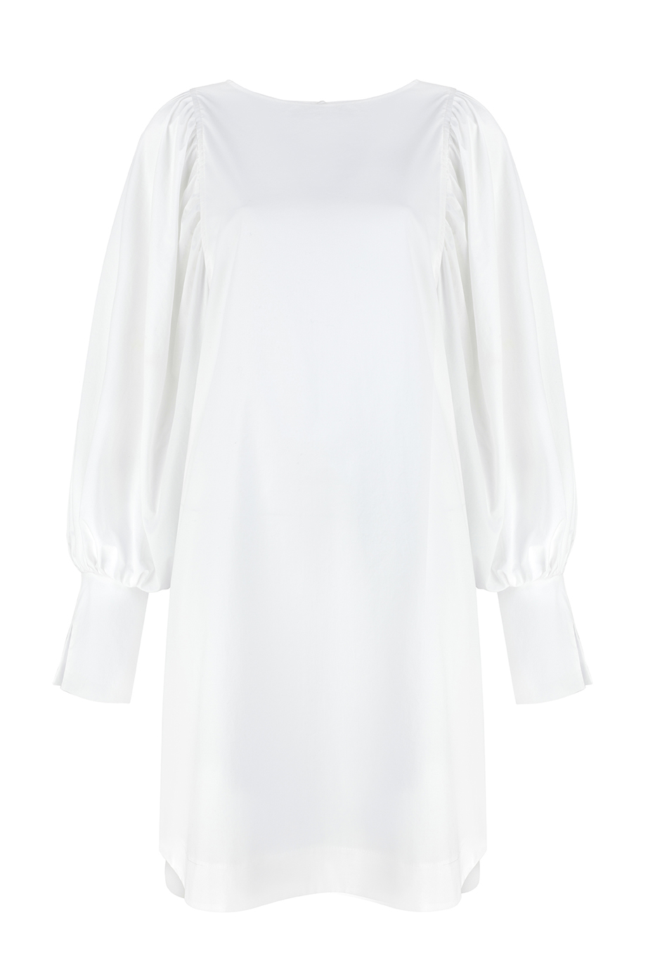Aida Dress by Monica Nera on curated-crowd.com