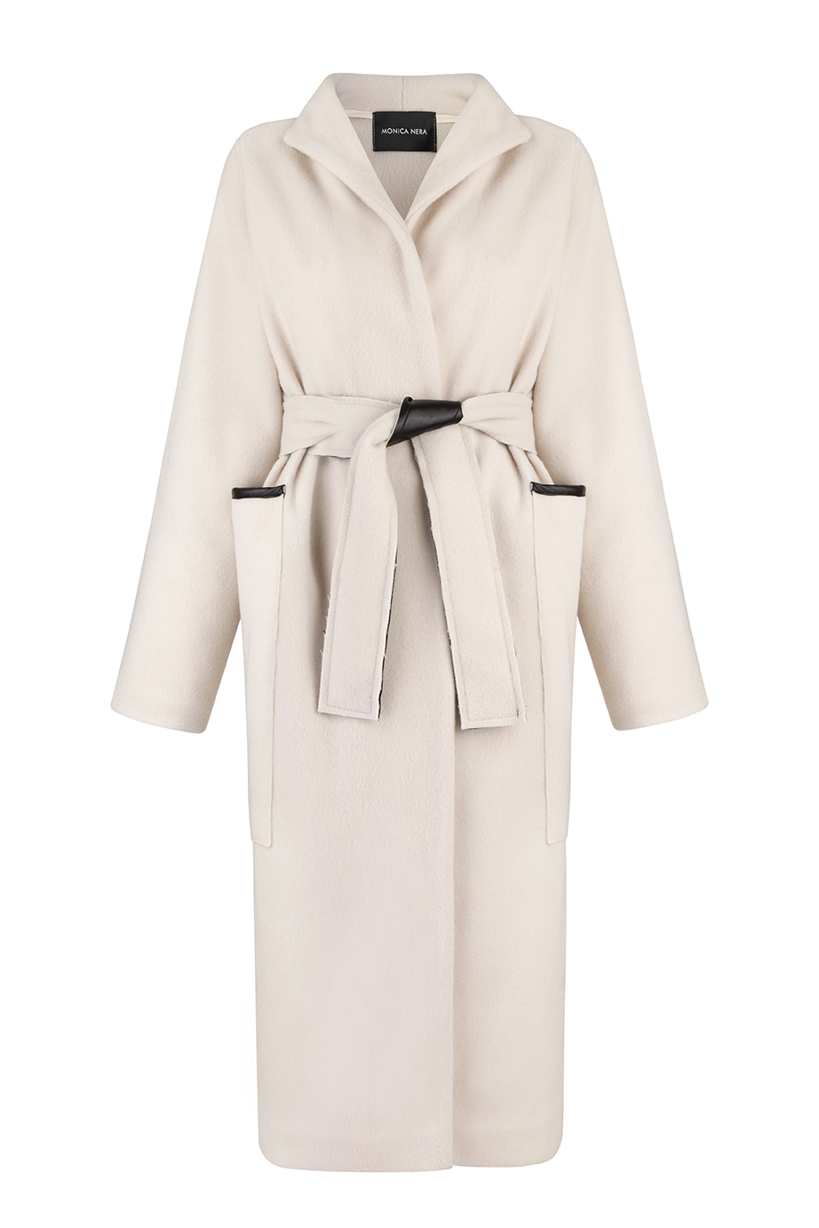 Sammy Coat by Monica Nera on curated-crowd.com