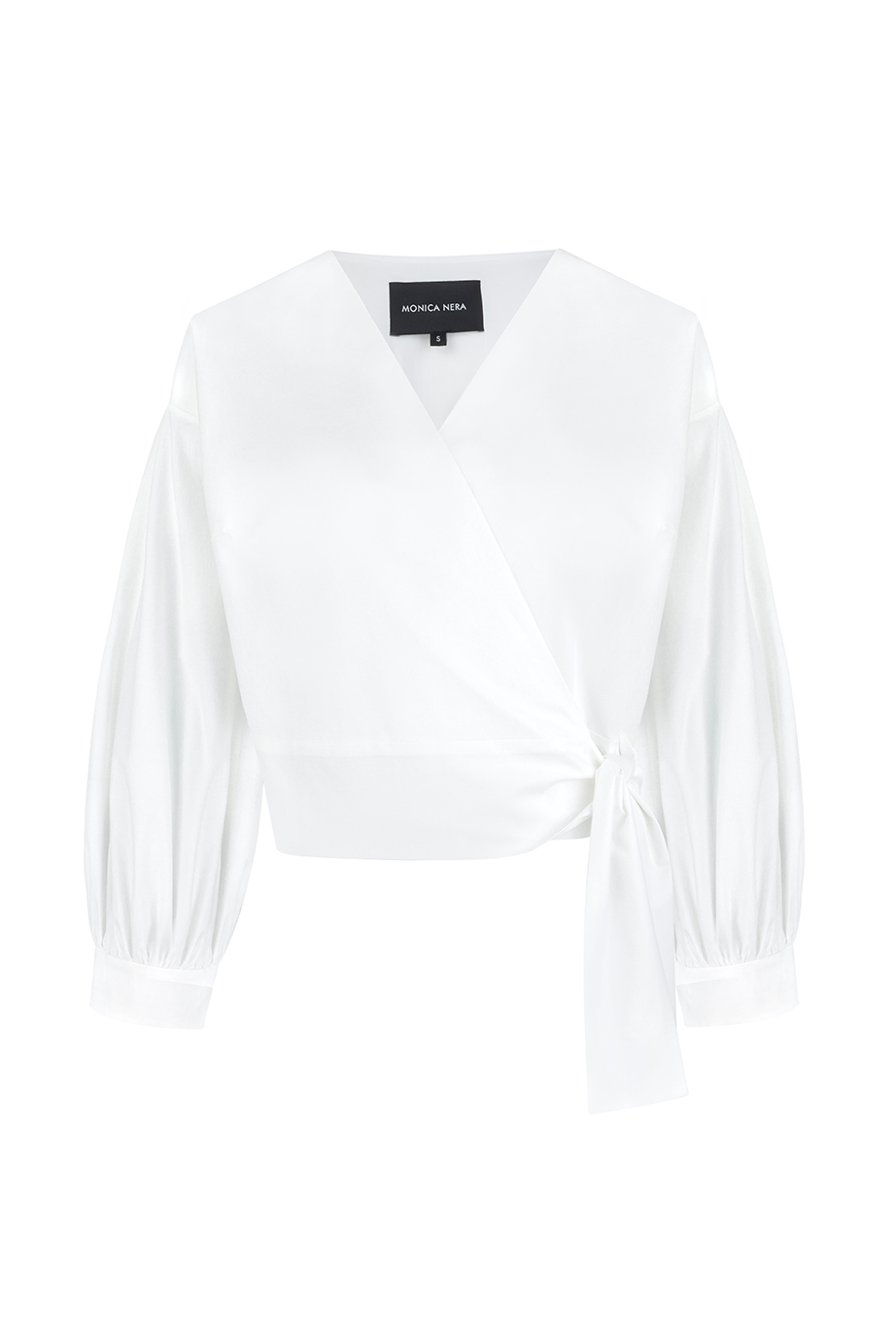 Sophie Shirt by Monica Nera on curated-crowd.com