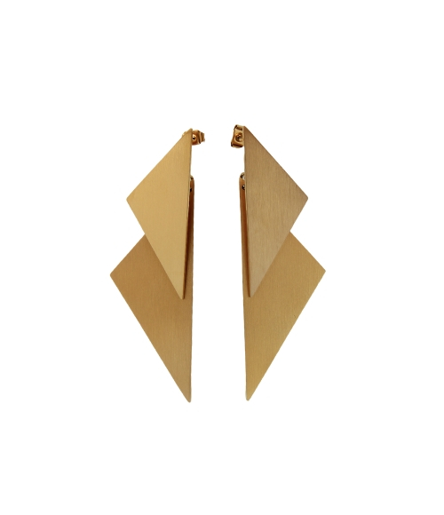 Earrings Guiza by Maramz on curated-crowd.com