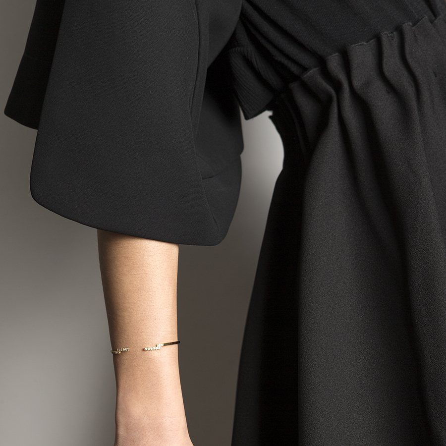 Bracelet Elle by Maramz on curated-crowd.com