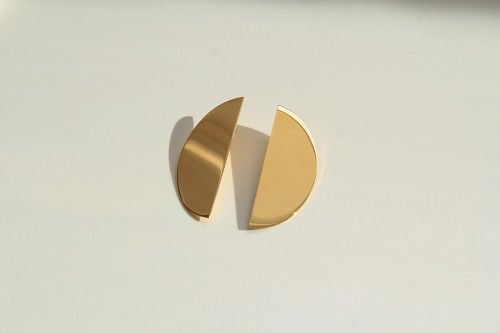 Annike Earrings by Maramz on curated-crowd.com