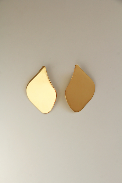 Madison Earrings by Maramz on curated-crowd.com