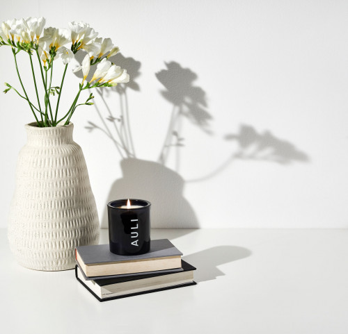 C-34/2 | Candle by Auli London on curated-crowd.com