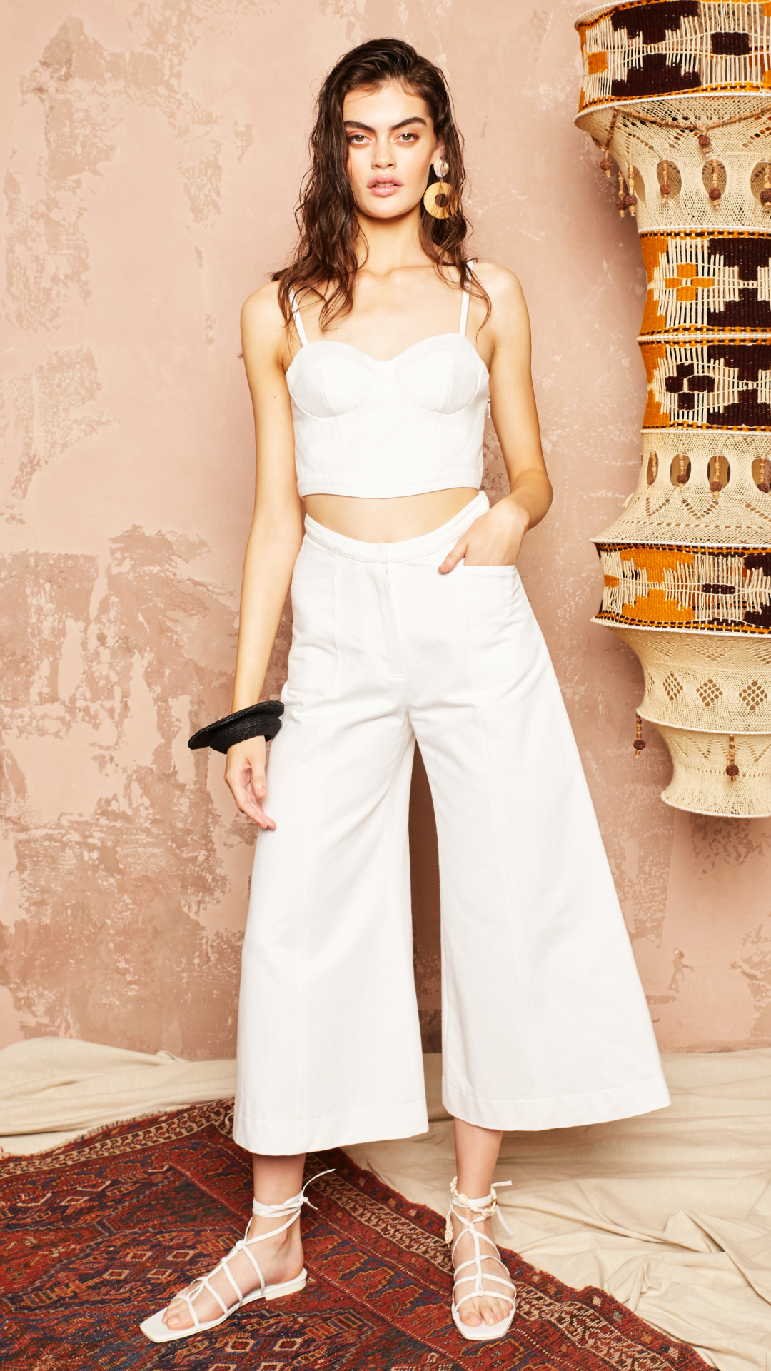 Fanny Trousers by Alexandra Kaiser on curated-crowd.com