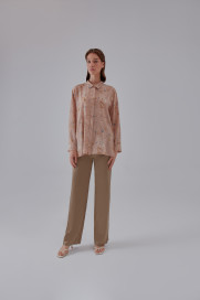 Subtle Shirt by Laika on curated-crowd.com