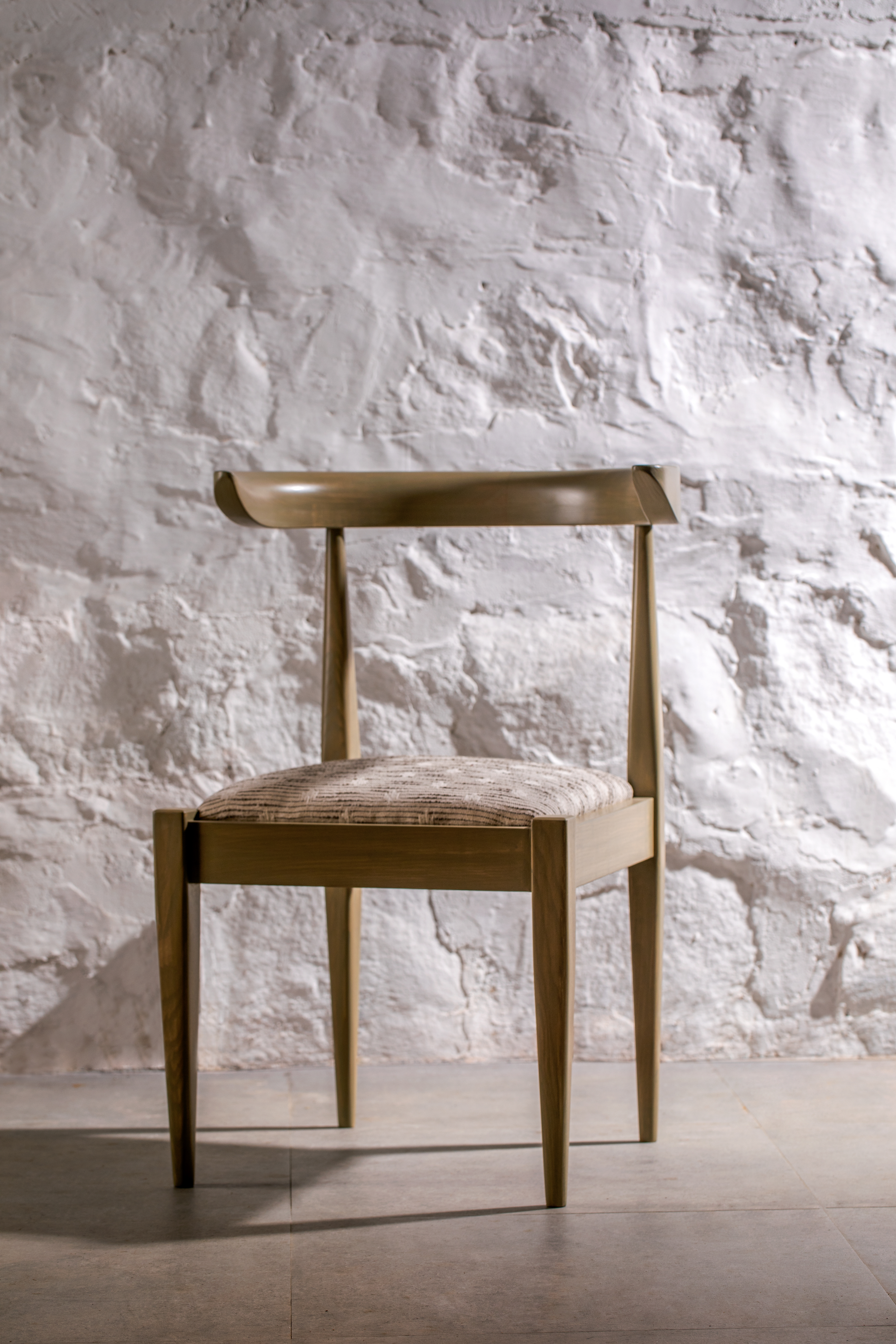 Tera Chair by Kam Ce Kam on curated-crowd.com