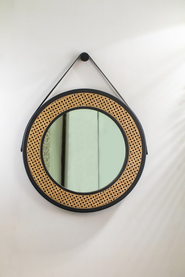 Sola Mirror by Kam Ce Kam on curated-crowd.com