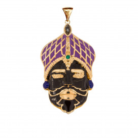 Man Moor Charm by Acchitto on curated-crowd.com