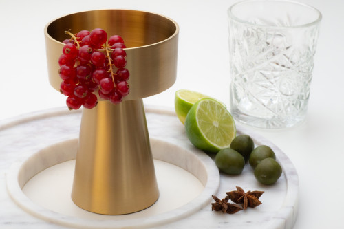 Agni Chalice by Kam Ce Kam on curated-crowd.com