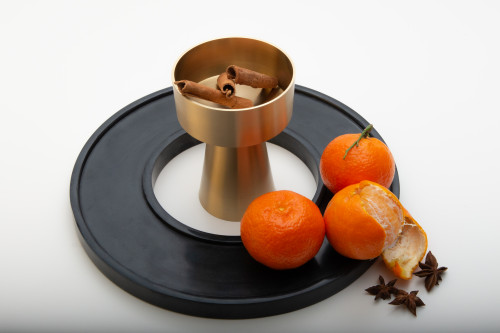Agni Tray by Kam Ce Kam on curated-crowd.com