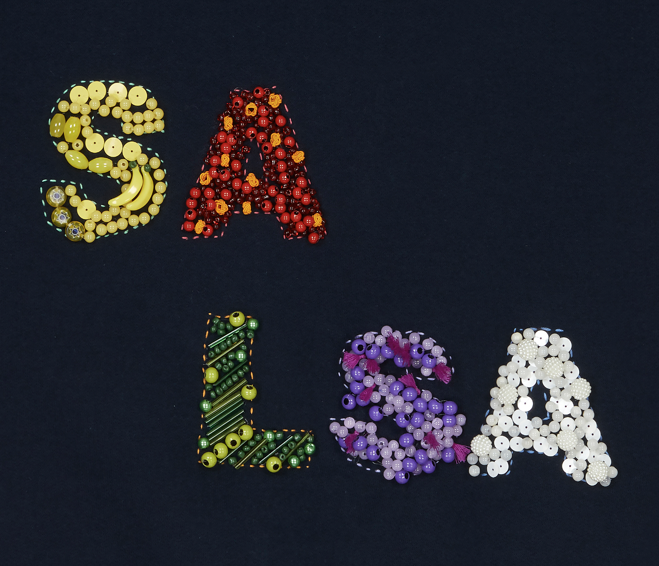 Salsa Sweat by Berta Cabestany on curated-crowd.com