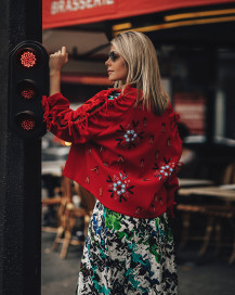 Superbou Jacket by Berta Cabestany on curated-crowd.com