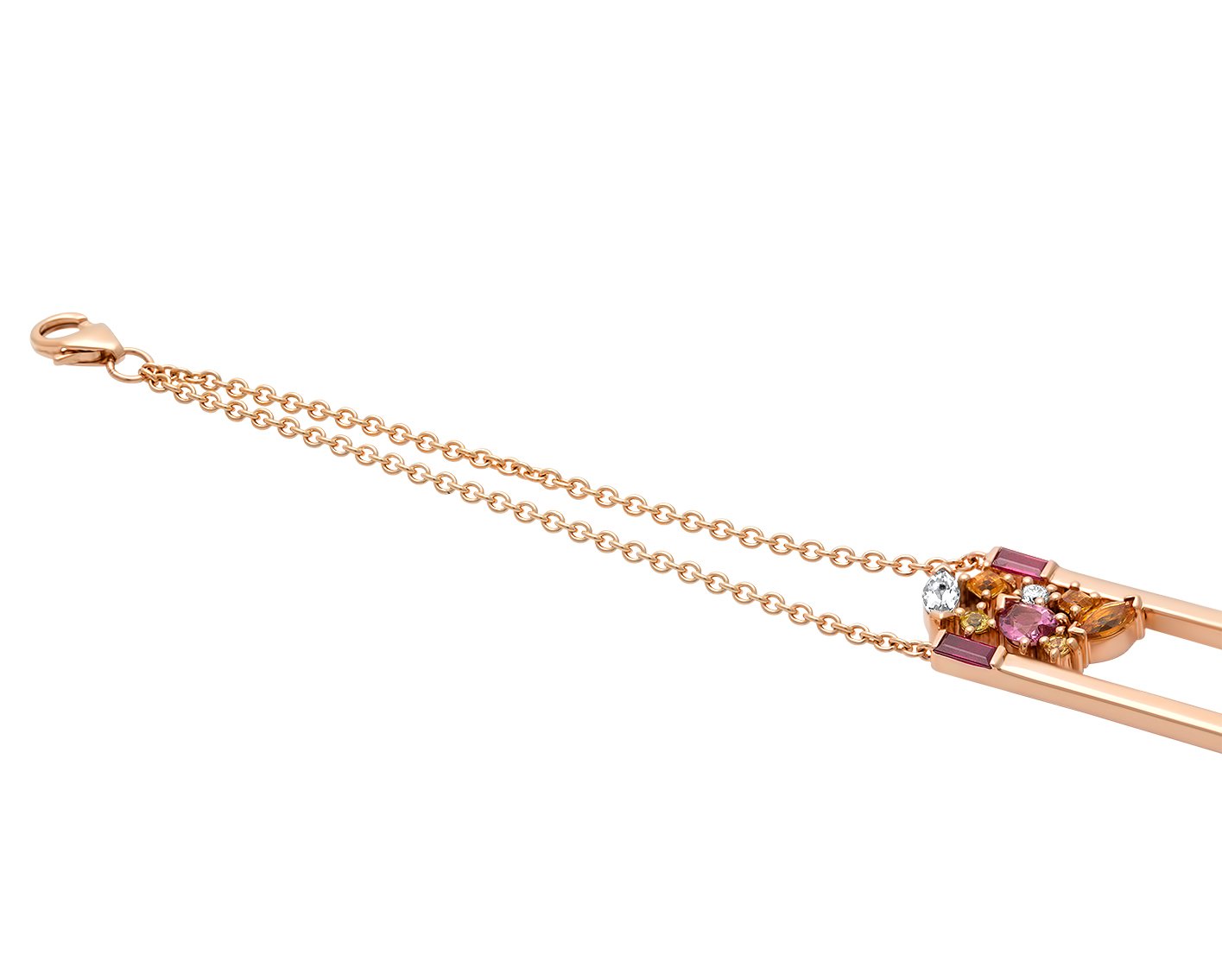 Sunset Attraction Bracelet by Marmari on curated-crowd.com