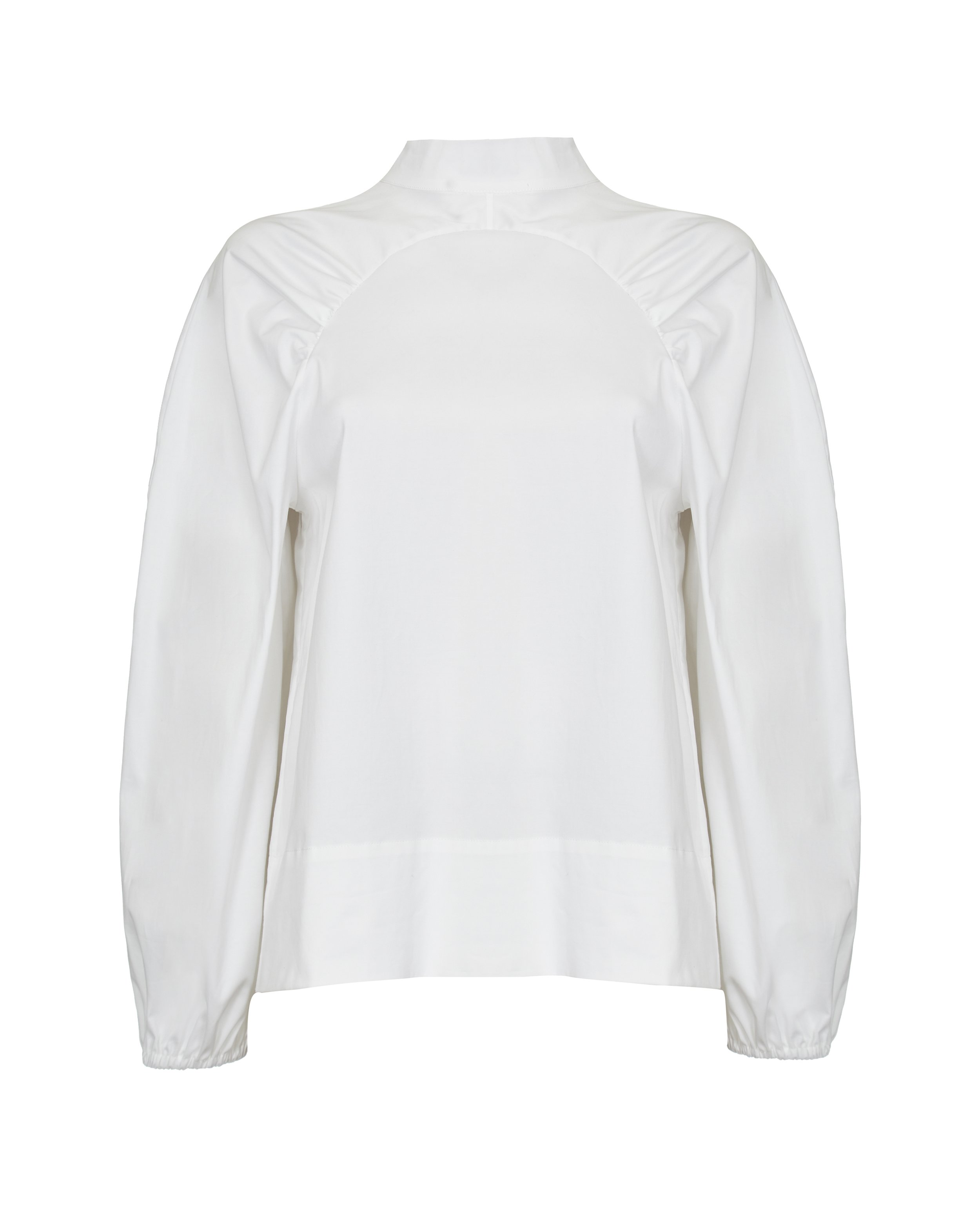 Luna Top by PAPER London on curated-crowd.com