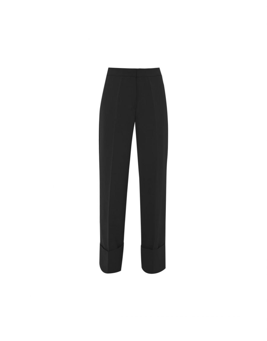 Holly Pants - Black by Jessica K on curated-crowd.com