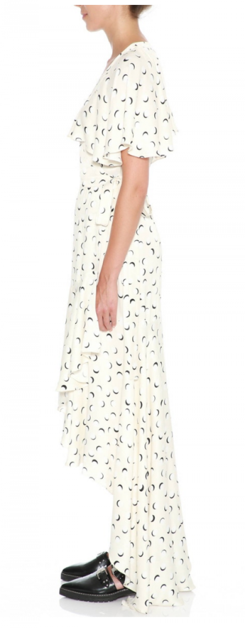 Canyon Dress by PAPER London on curated-crowd.com