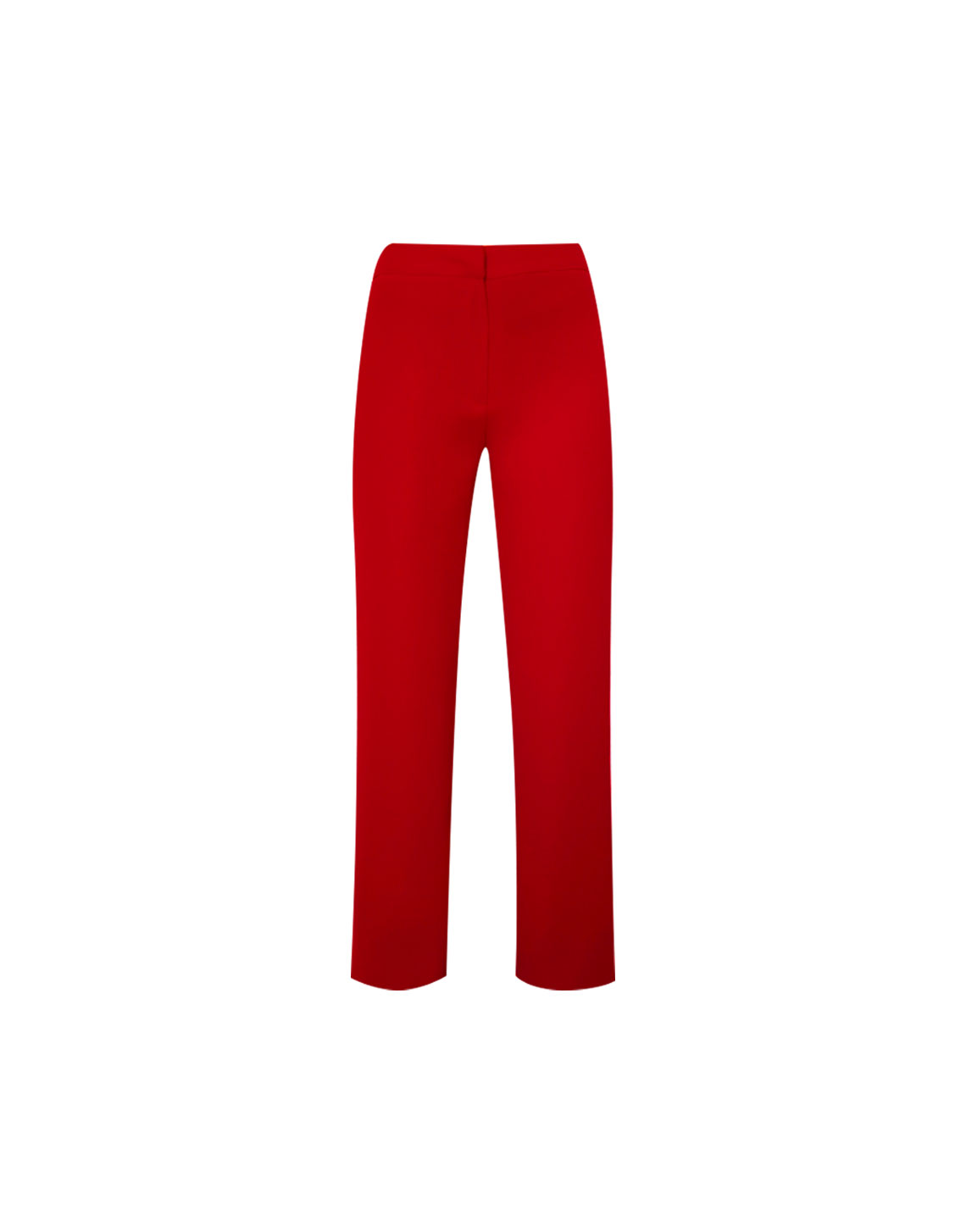 Holly Pants - Red by Jessica K on curated-crowd.com