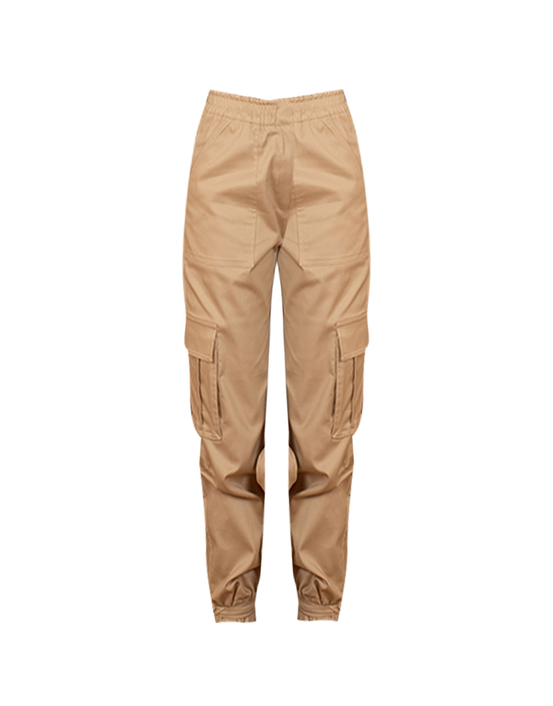 Lash Pants - Beige by Jessica K on curated-crowd.com