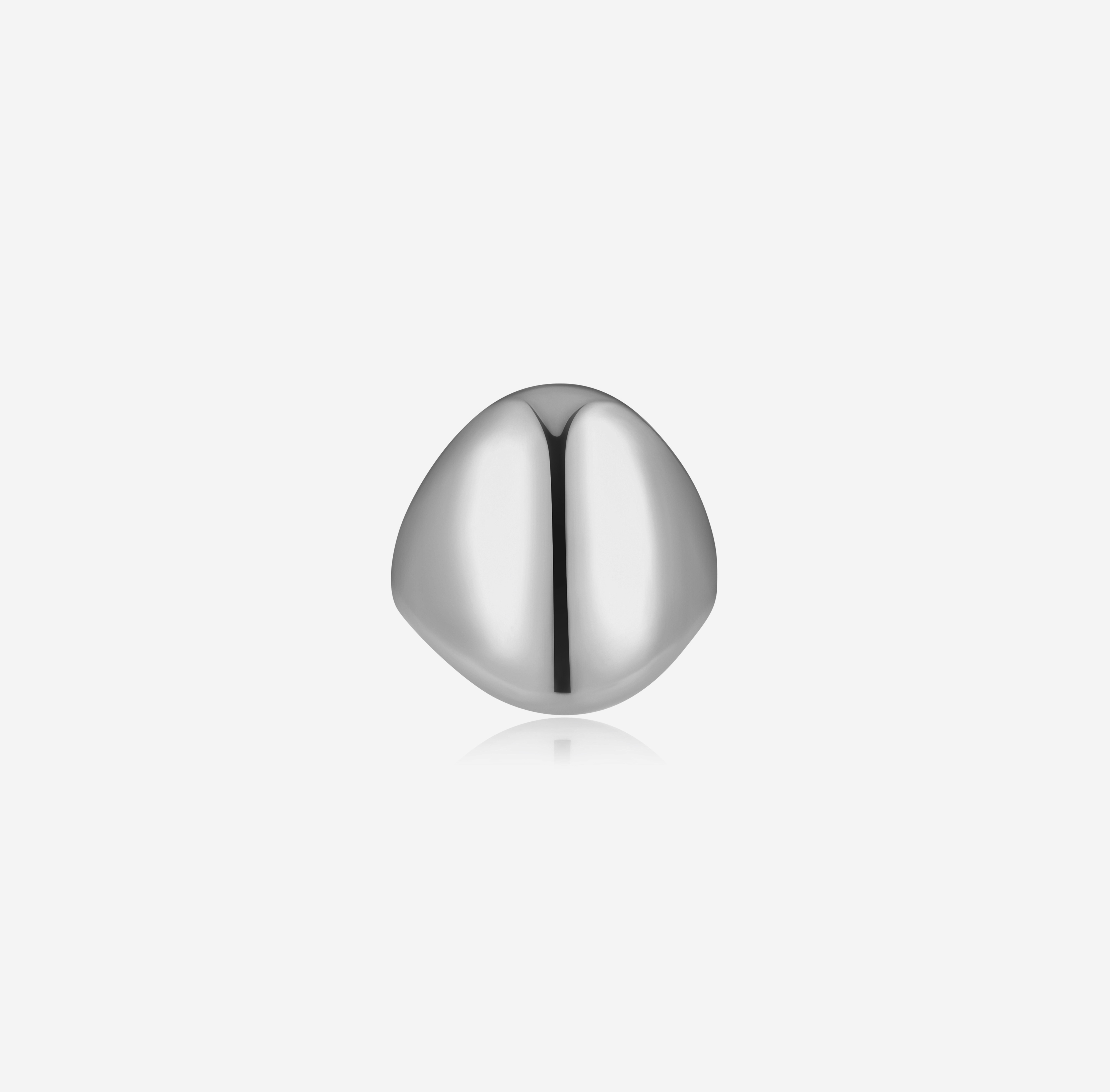 Bobbi - Silver by Emili on curated-crowd.com