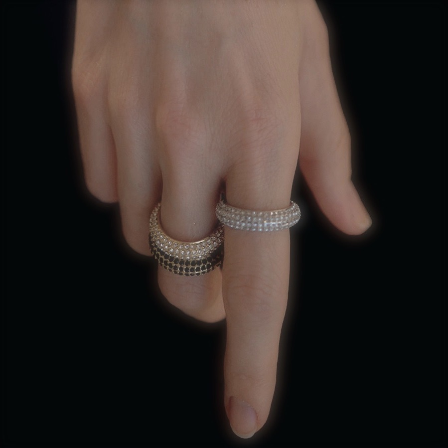 Liam Ring - Gold by Emili on curated-crowd.com