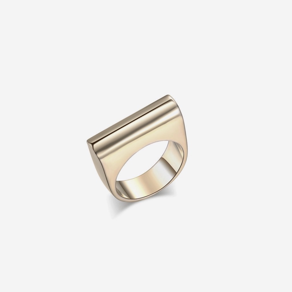 Chace - Gold by Emili on curated-crowd.com