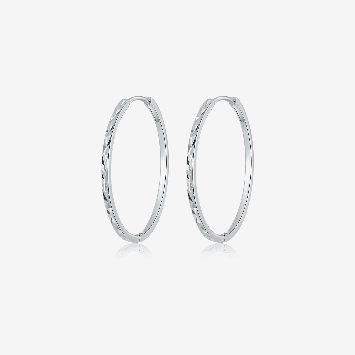 Alyssa Earrings - Gold by Emili on curated-crowd.com